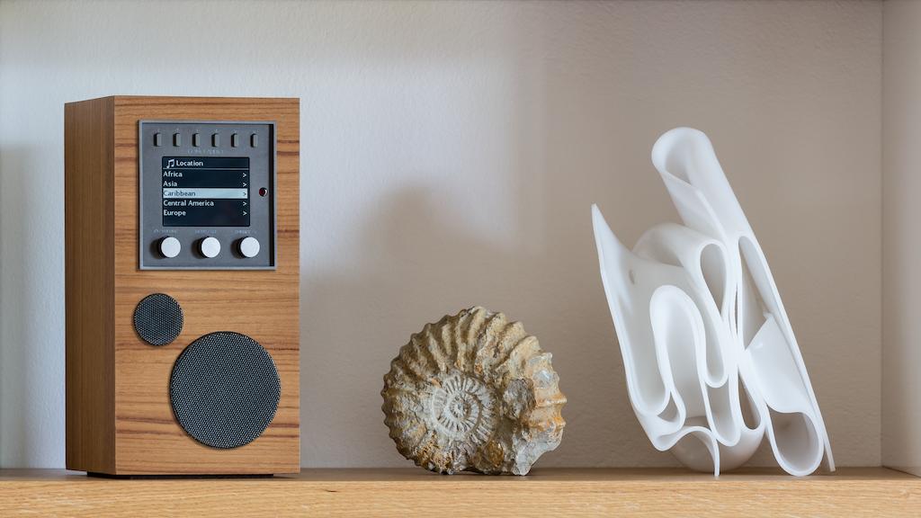 Como Audio Amico: Portable, Multi-Room Smart Speaker System project video thumbnail