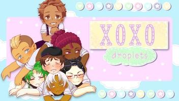 XOXO Droplets- GxB Comedy Dating Sim