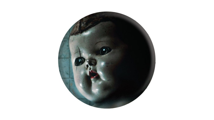 "One-Inch ""Baby"" Button: A Gift For Backers of Both Campaigns"