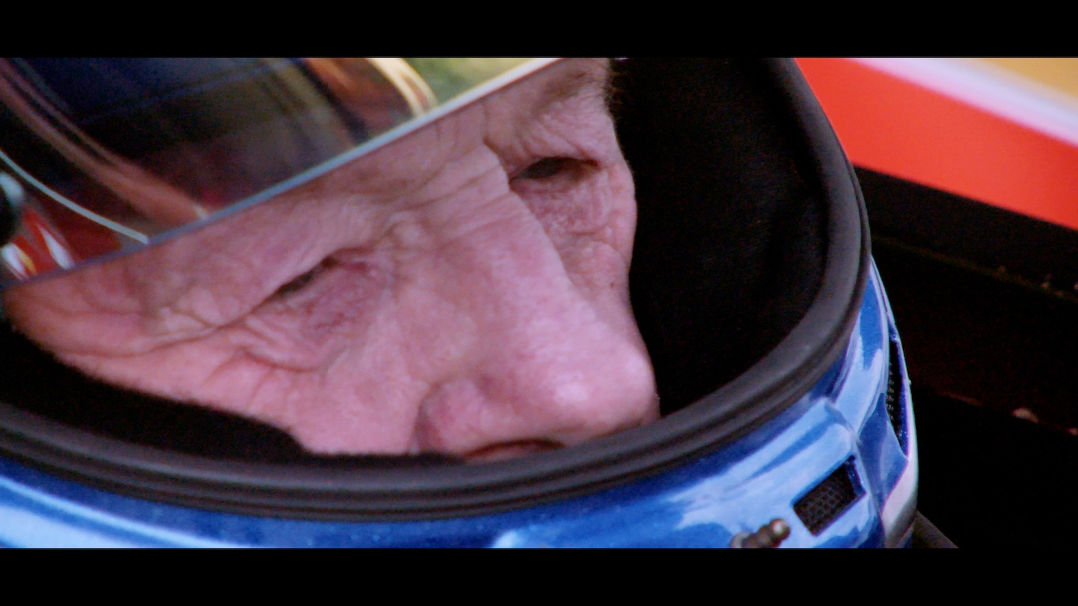 A film about Ken Smith and what he's achieved in 60 years of motor racing.