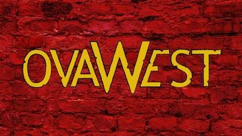 OVAWEST: A Hip-Hop Spaghetti Western