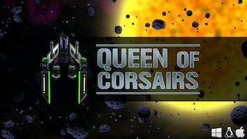 Queen of Corsairs