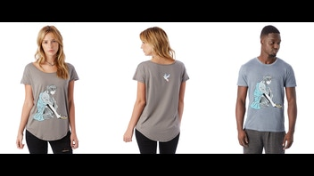 The Greatest Superpower: T-Shirts for Kindness