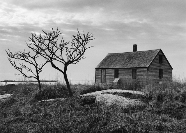 Haley House, Smuttynose Island (click for more info)