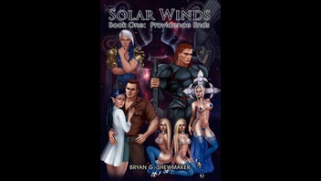 Solar Winds - Spreading the Word