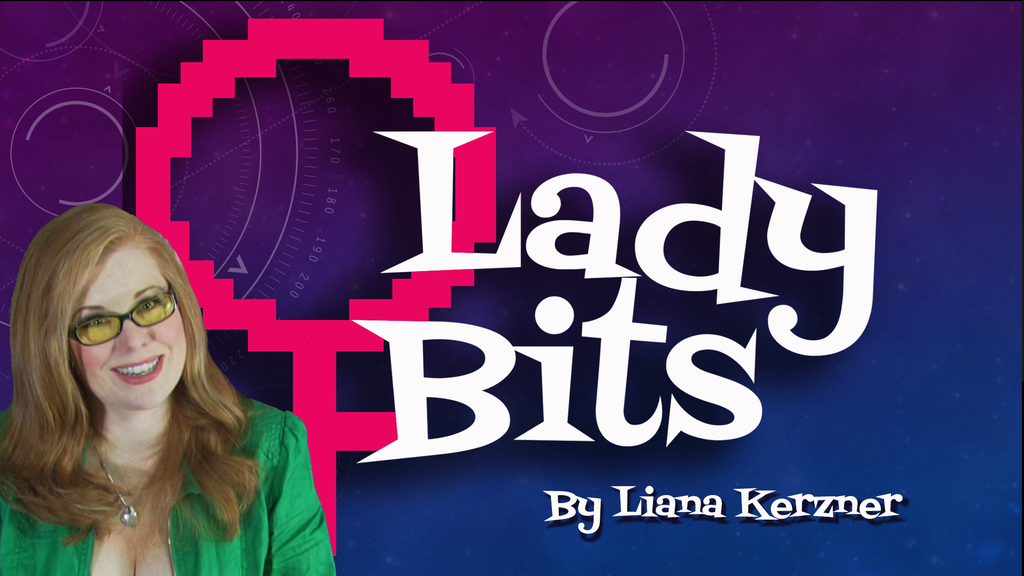 Lady Bits By Liana Kerzner project video thumbnail
