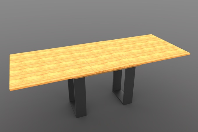 Transforming table complete