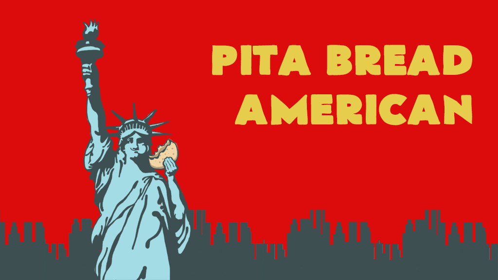 Pita Bread American project video thumbnail