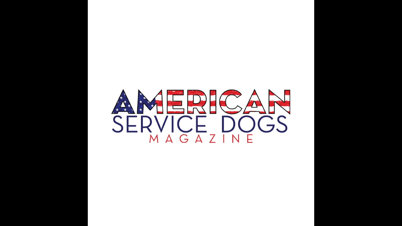 american service dogs magazine by amanda baity kickstarter. Black Bedroom Furniture Sets. Home Design Ideas