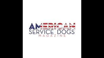 American Service Dogs Magazine