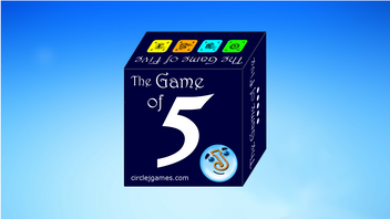 The Game of Five
