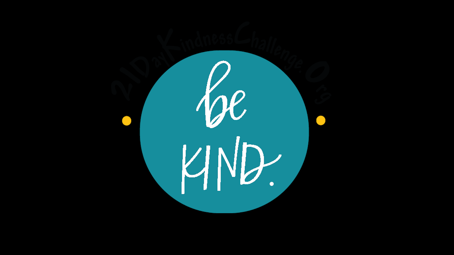 changing school culture with the 21 day kindness challenge by justina bryant kickstarter. Black Bedroom Furniture Sets. Home Design Ideas