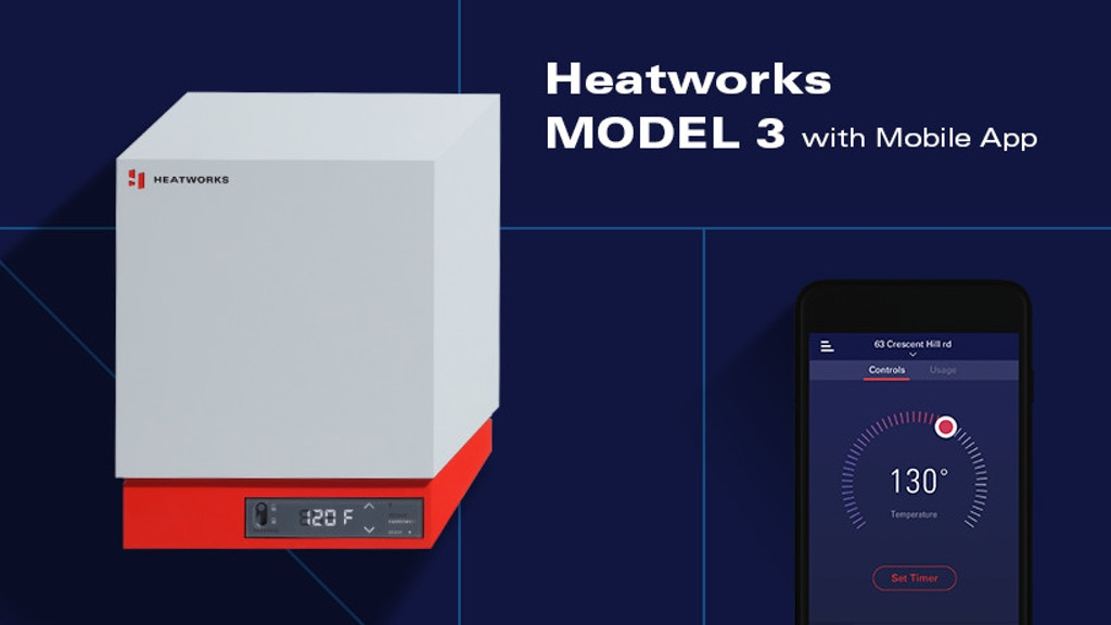 Get Purer Hot Water with World's Most Advanced Water Heater project video thumbnail