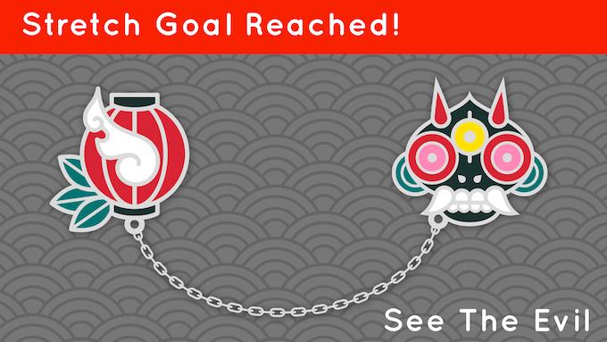 10k Stretch Goal Reached!
