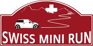 Zahnd & Kormann - Official Timekeeper of the 3rd Swiss Mini Run