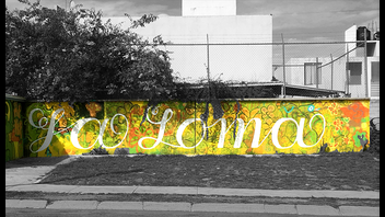 Proyecto La Loma