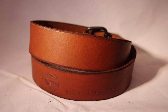 Belt examples....
