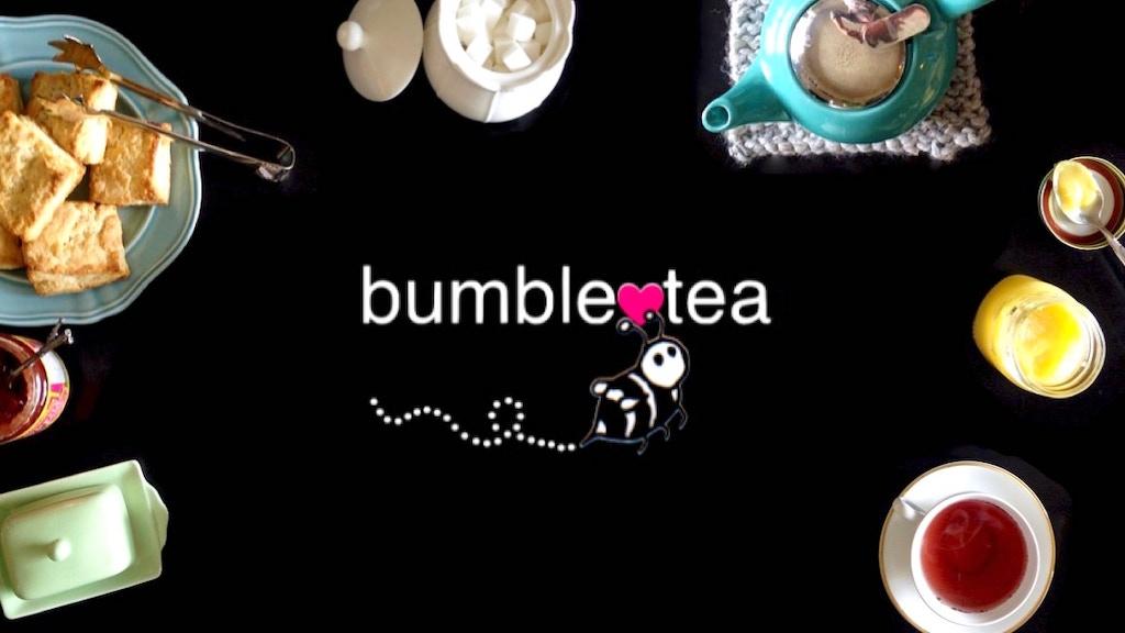 Bumble Tea Room Cafe