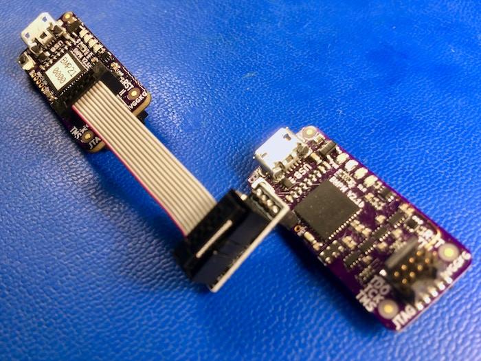 1Bitsy & Black Magic Probe - Demystifying ARM Programming by