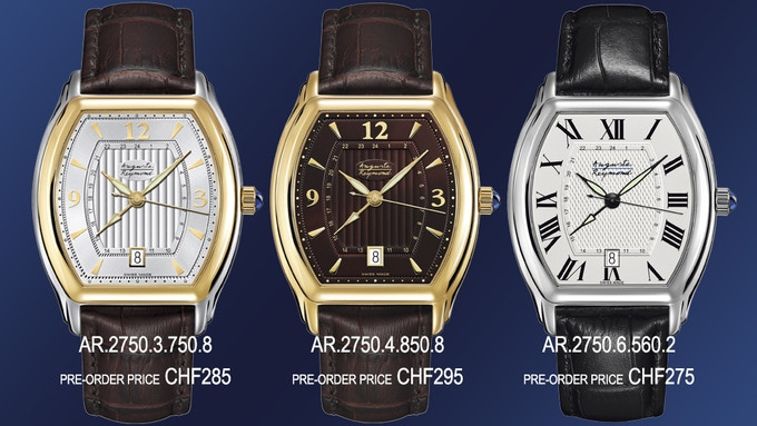 Collection DIXIELAND Q GMT