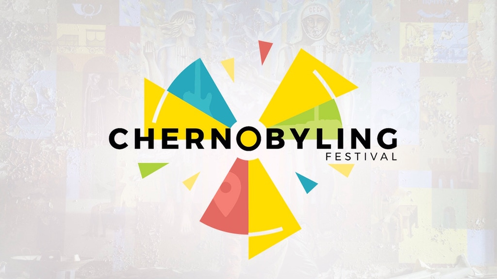 CHERNOBYLING: World's 1st Festival of UrbEx, Geocache & Art project video thumbnail