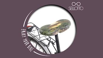 sellOttO: the bike saddle you dream