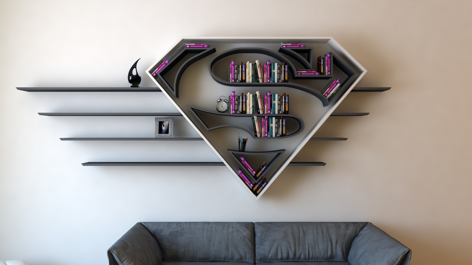 Vigilante Custom Design Custom Furniture Decor Pieces By Gary