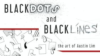 Black Dots and Black Lines Volume 1