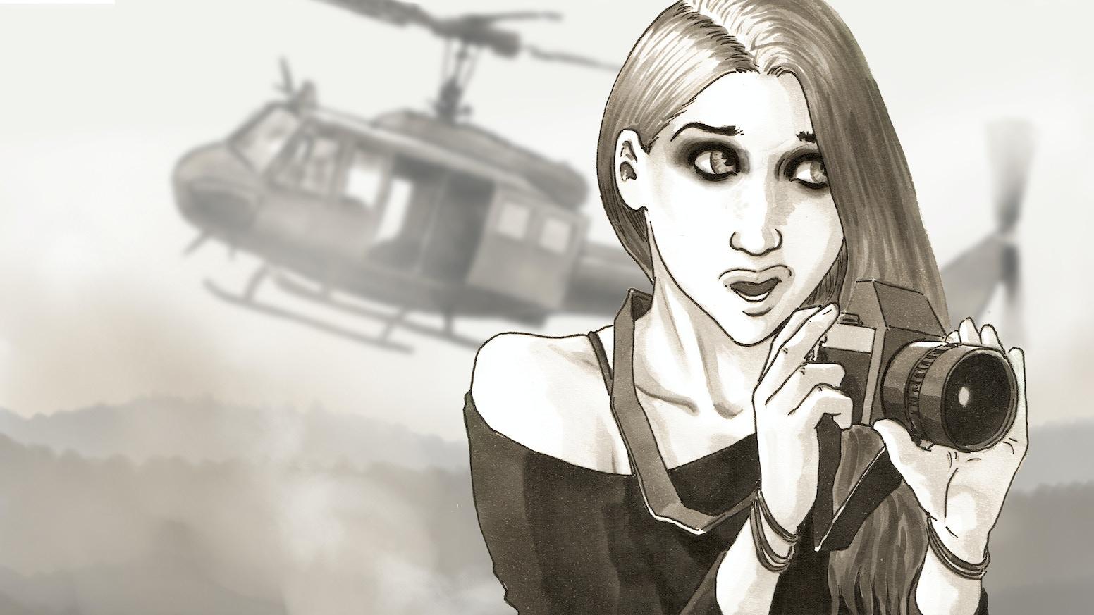 Die Ustica-Verschwörung ist ein Polit-Thriller rund um die Flugtag-Katastrophe von Ramstein im August 1988.
