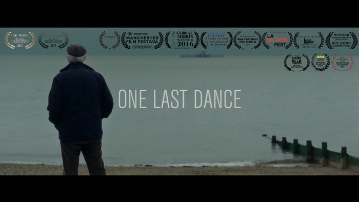 A lost love reconnects an old man with his past reigniting his passion for life in a last dance.
