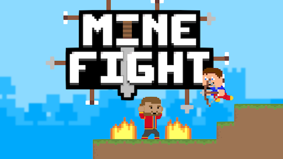 MineFight (FR)
