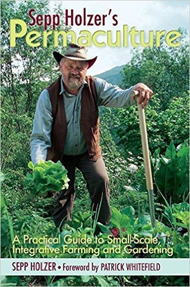 Sepp Holzer's Permaculture review