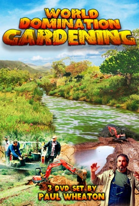 World Domination Gardening