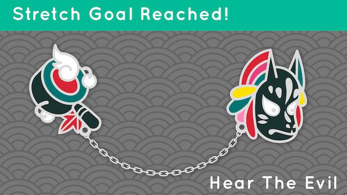 12.5k stretch goal reached!