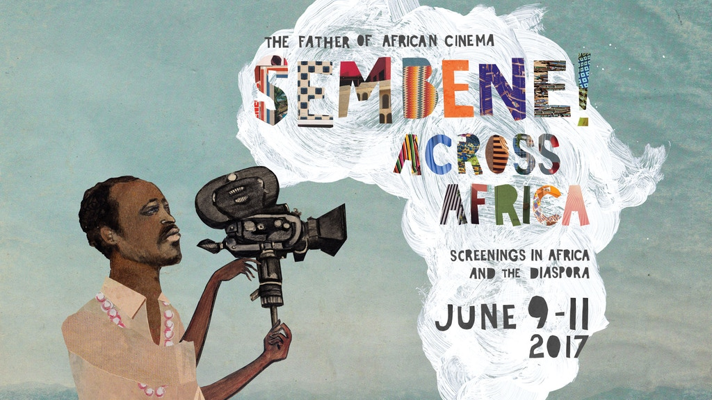 Sembene Across Africa project video thumbnail