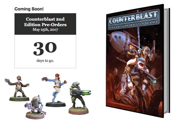 Pre-orders launch in 30 days!