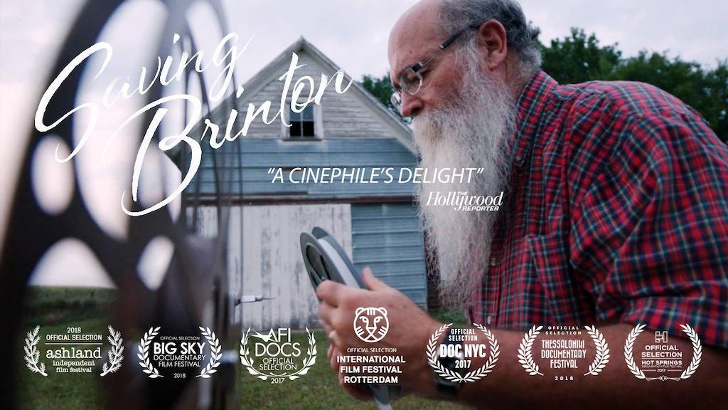 Saving Brinton project video thumbnail