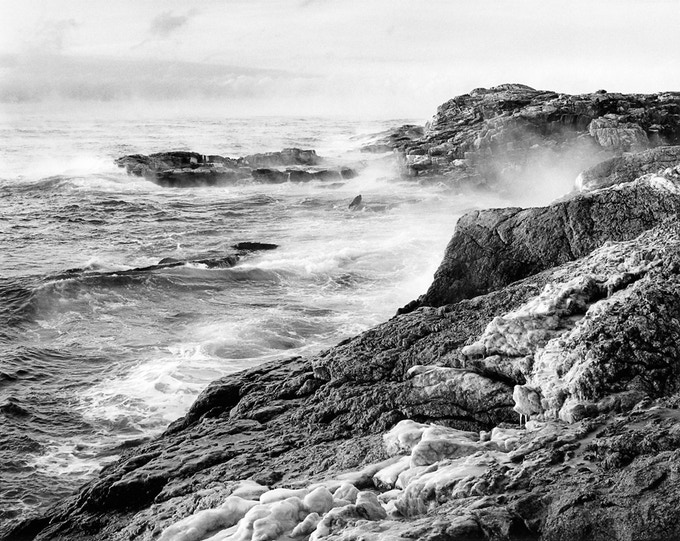 """Shoals - Rocks and Water 14"" (click for more info)"