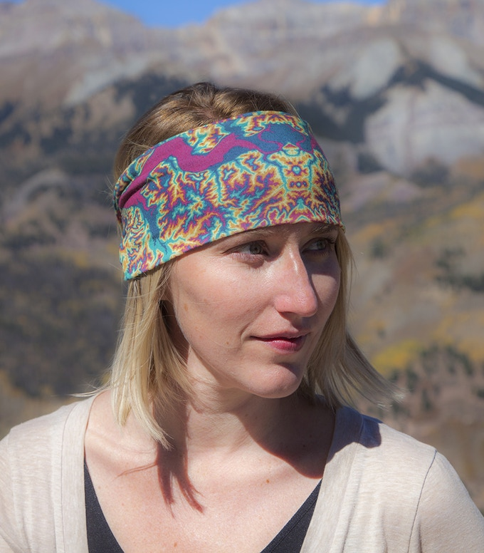 Mobius Headband