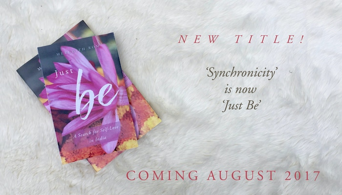 A book written to inspire you to face your fears, follow your intuition and find love within.