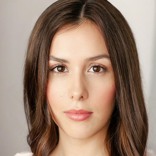 Gina Gomez - Producer/Actor