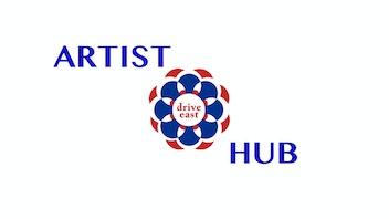 Drive East: The Artist Hub