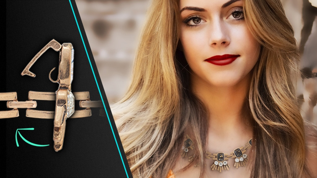 Mixers - Modular Jewelry That Evolves with You project video thumbnail