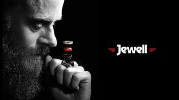 Jewell - Authentic constructions for men