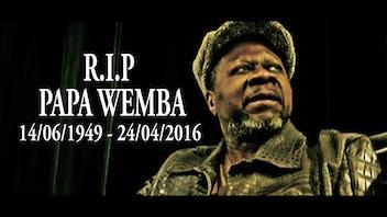 Papa Wemba's greatest hits - The Album