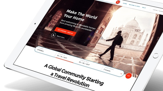 Muzbnb - The Muslim-friendly Airbnb!