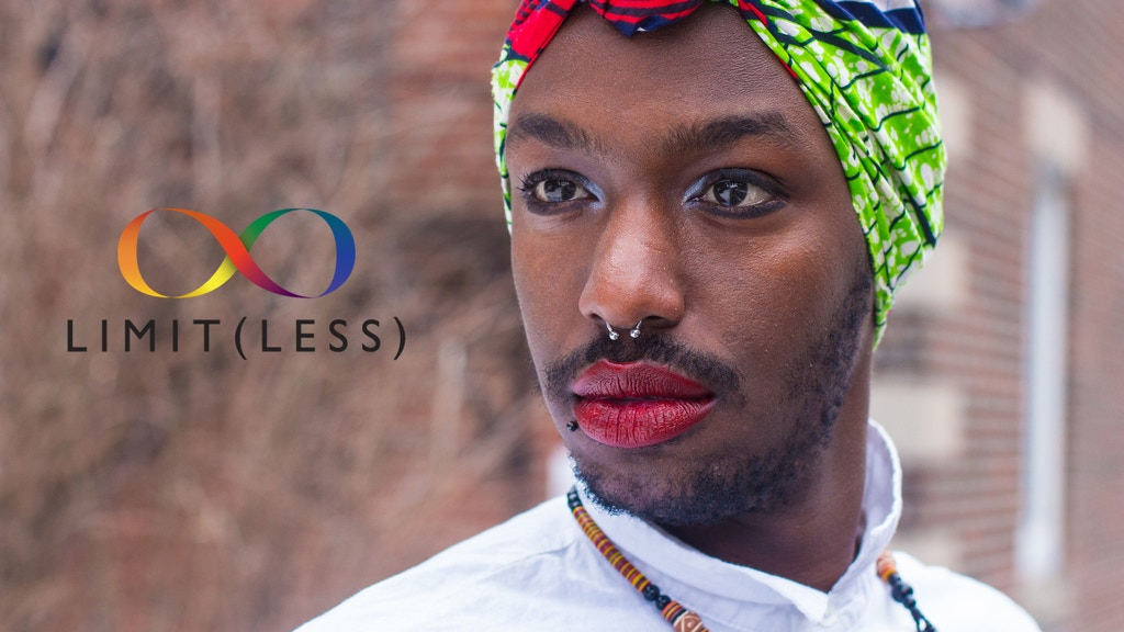 Limit(less) - LGBTQ African Immigrants project video thumbnail