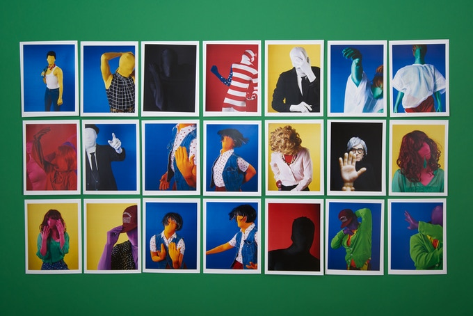 Another Fucking Warhol Production by Kate Enman
