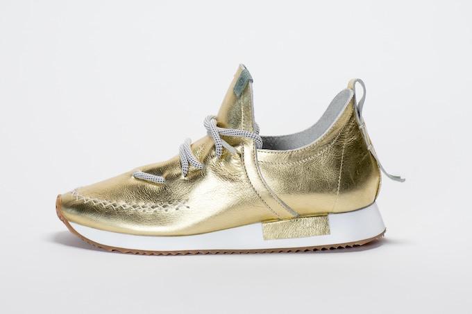 b474af6e1c4 COMUNITYmade shoes by Comunity Team — Kickstarter