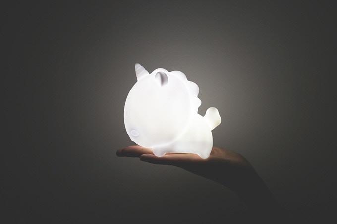 Elodie Unicorn Mini Ambient Light